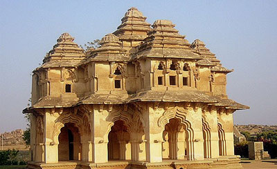 Cave Temples India Tours