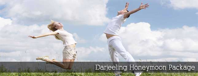 Darjeeling Honeymoon Package